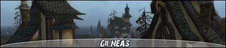 Gilneas