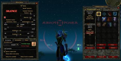 Power Aura Classic