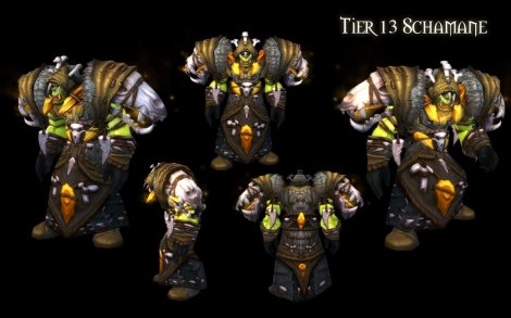 T13 Schamane