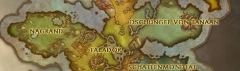 world-of-draenor map